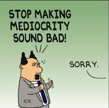 stop-mediocrity