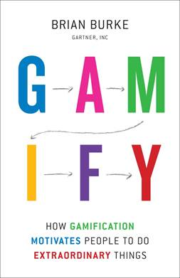 GAMIFY Cover