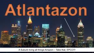 Atlantazon