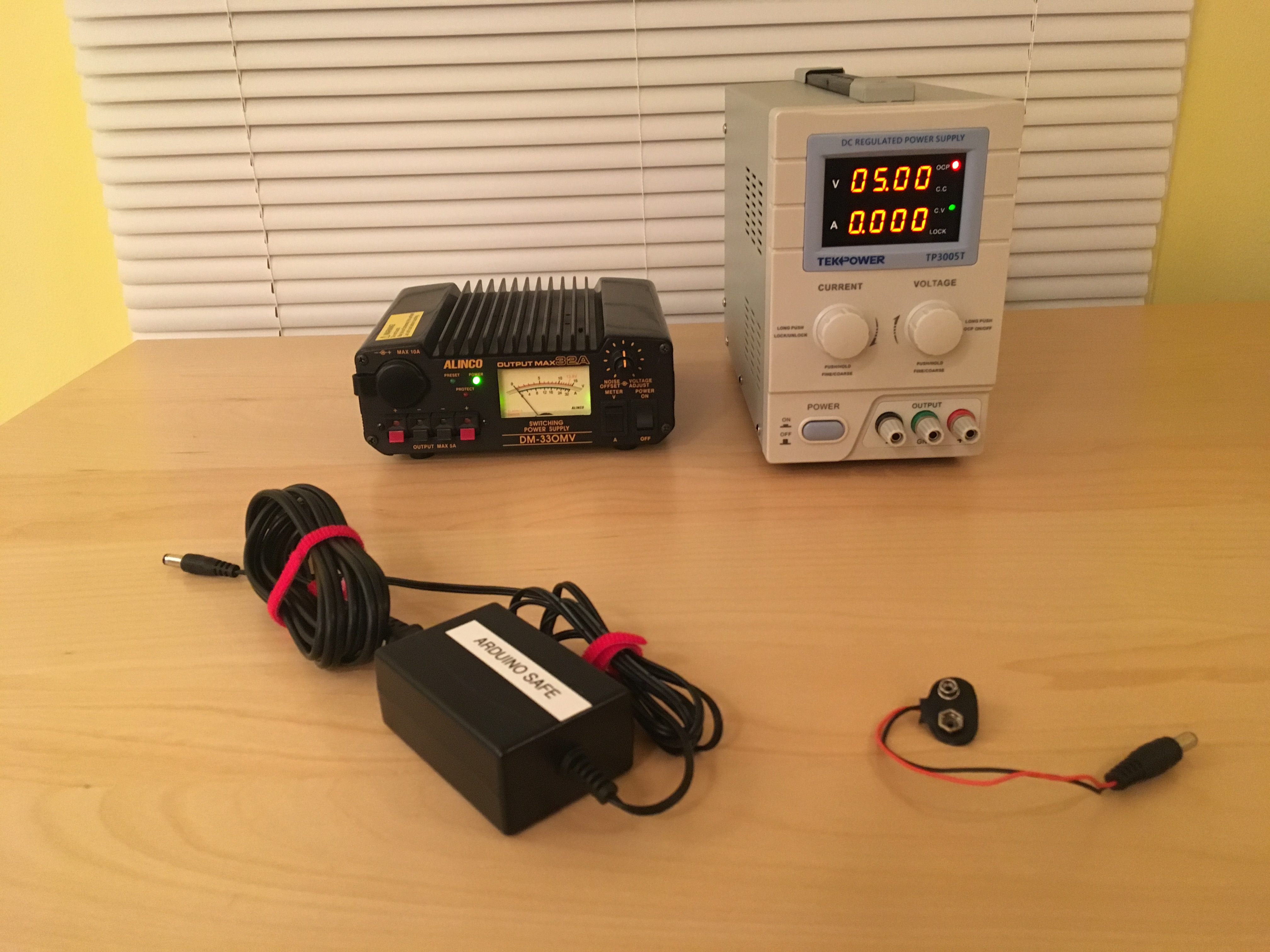 Iot Lab Maker Safety Part 2 Erik Heidt 9v Negative Power Supply Units Electronic Projects Circuits 2017 12 27 205009