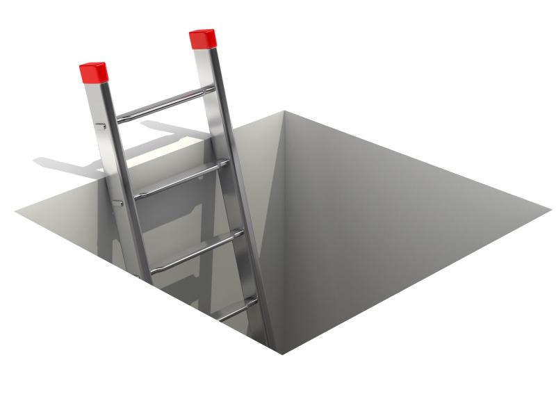 ladder_hole_escape