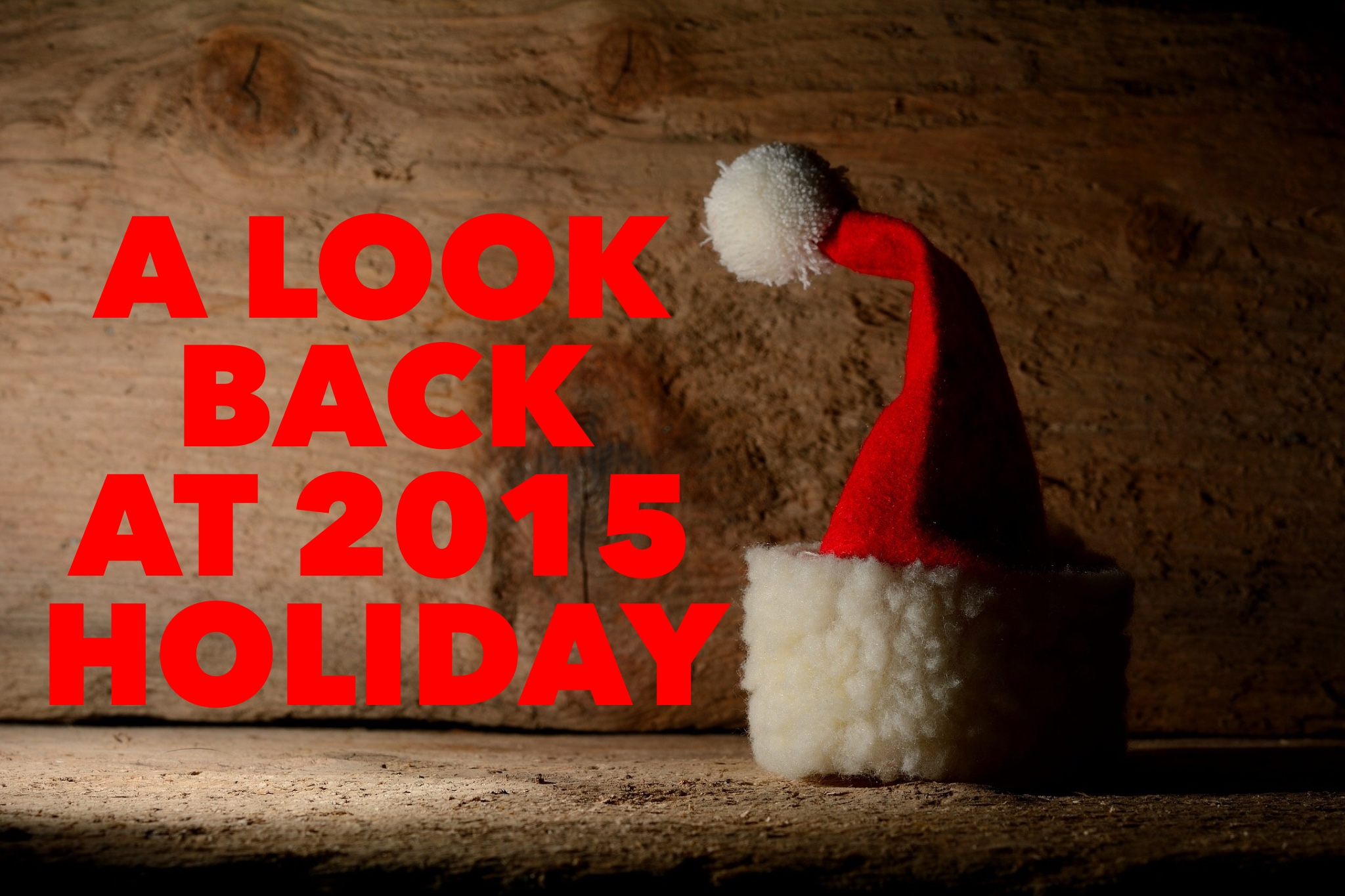 A look back at 2015 holiday through the lens of digital commerce trends and takeaways