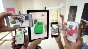 Augmented reality will transform the buying and ownership experience