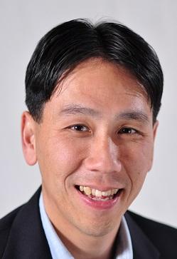 Mark Hung