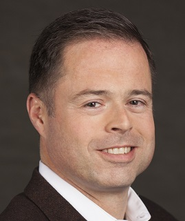 Rick Holgate