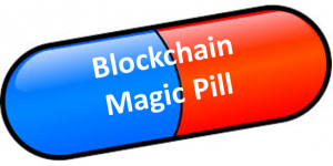 blockchain magic pill