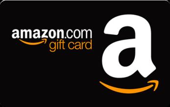 giftcard amazon icon