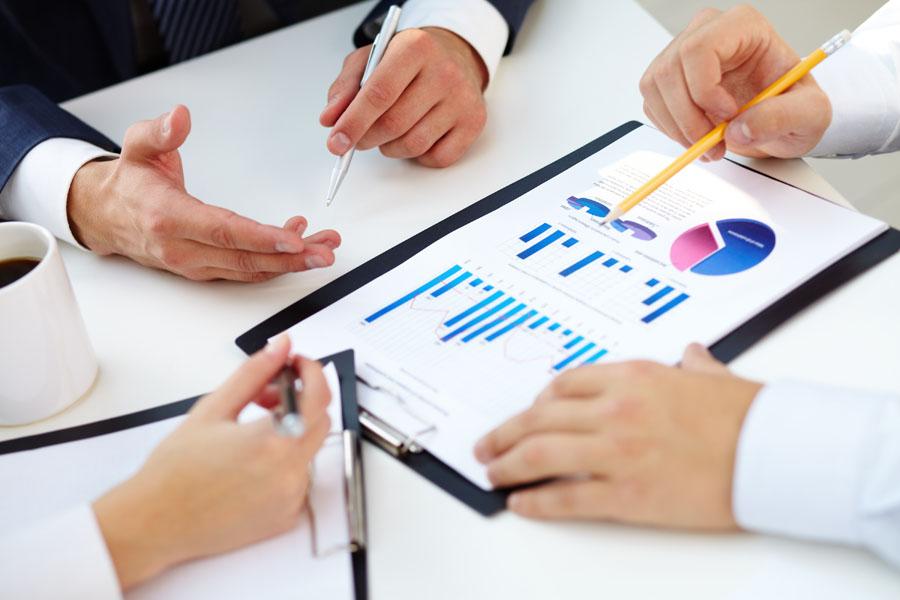 Assessing software reseller performance