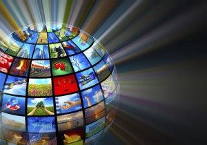 video-on-globe