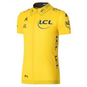 Maillot-Jaune-Tour-de-France-2017-Enfant-Le-coq-sportif-Replica-Taille-10-ans
