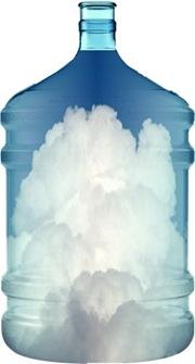 cloud in a bottle sm