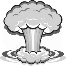 cloud fails