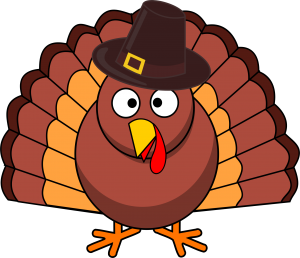 turkey-with-pilgrim-hat-vector-file