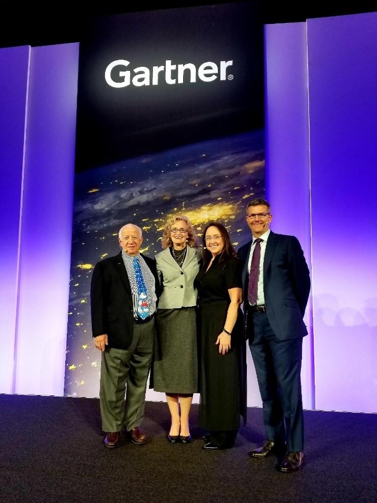 Gartner S Top 10 Strategic Technology Trends For 2015: Gartner's U.S. Data & Analytics Summit: New Bake-Off And