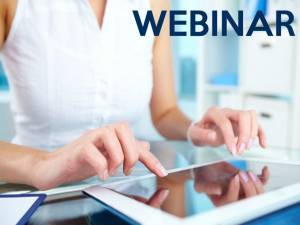 Extend Reach and Generate Demand with webinars