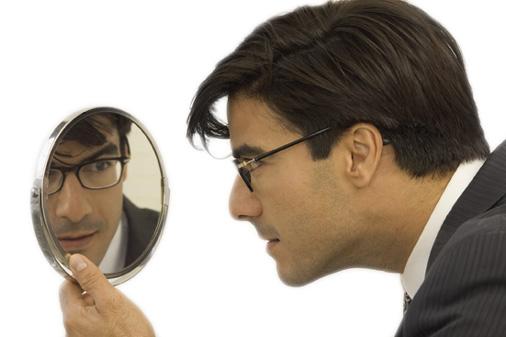 man_mirror