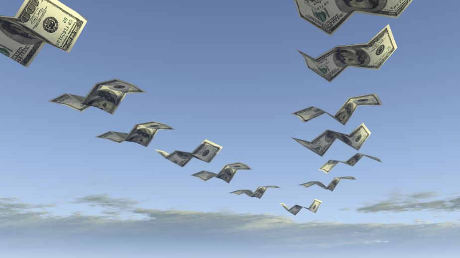 Россия попала в ТОП-10 стран по оттоку долларовых миллионеров