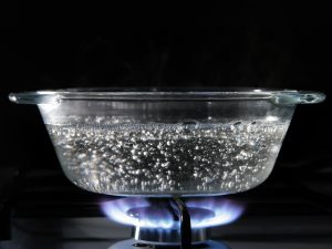 Customer segmentation helps marketers avoid boiling the ocean.