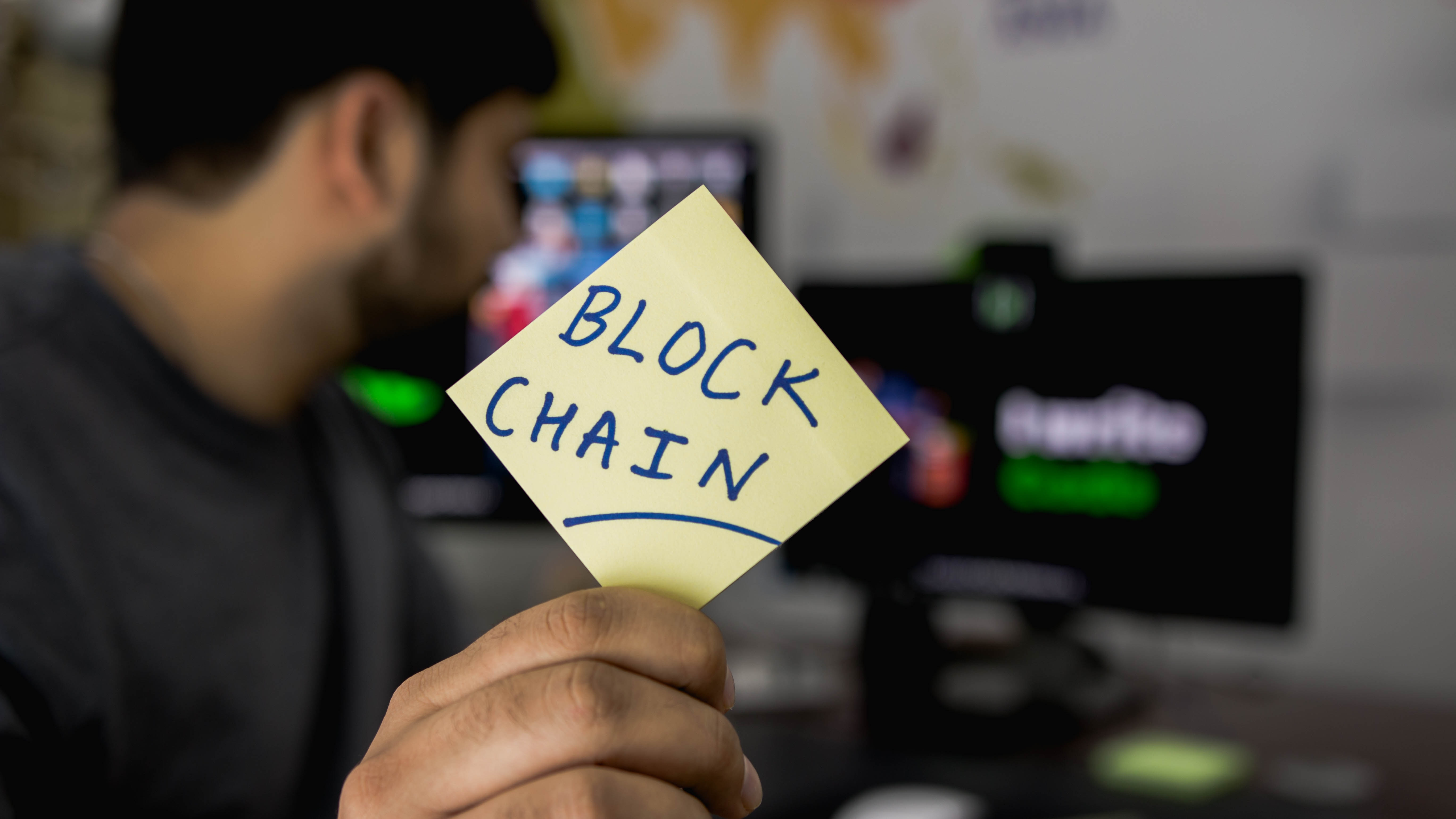 What Blockchain and Cloud Computing Have in Common