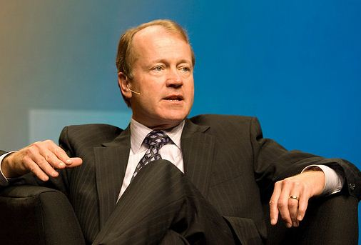 What Would You Ask Cisco CEO John Chambers?