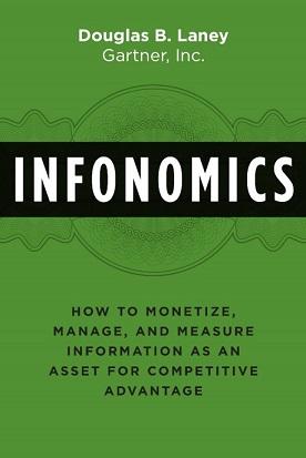 """Infonomics"""