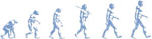 evolution_blue
